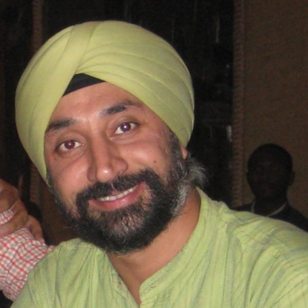 Mr. Harjeet Singh's photo'