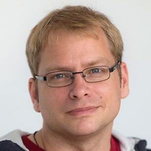 Lorenz Gösta Beutin's photo'