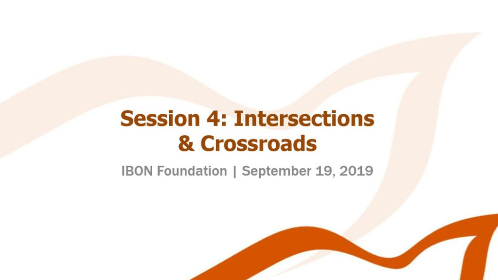 Internsections and Crossroads thumbnail