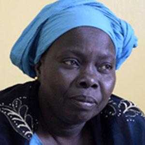 Photo of Ndeye Yacine Dieng